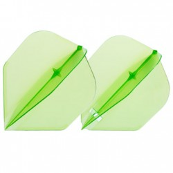 L3s Shape Clear Green
