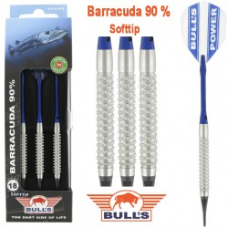 Dardos Bulls Barracuda 90%