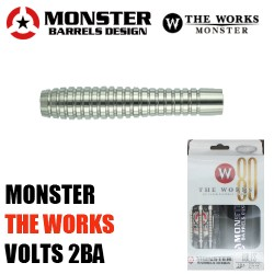 Monster Volts 90%