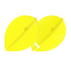 L2s Teardrop Yellow