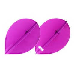 L2s Teardrop Purple