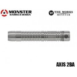 Monster Axis 90%